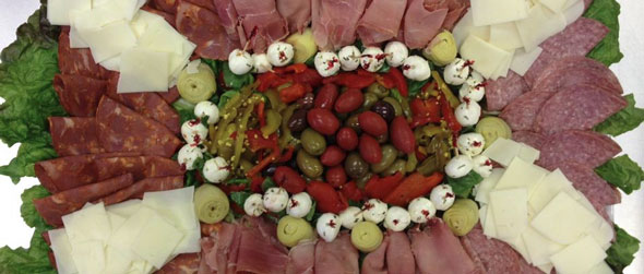 Catering-top